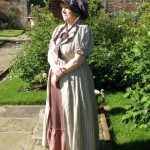 Babs Rudall as Lady Denham