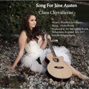 Song for Jane Cover1