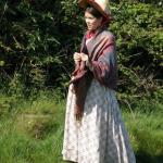 Lucy-Jane Quinlan as Clara Brereton