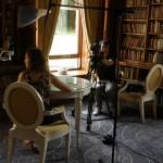 Oakley Hall Library, Sanditon